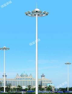 高(中)杆灯